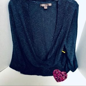 ALEXANDRA & OAK- NWT Summer sweater. 🌷
